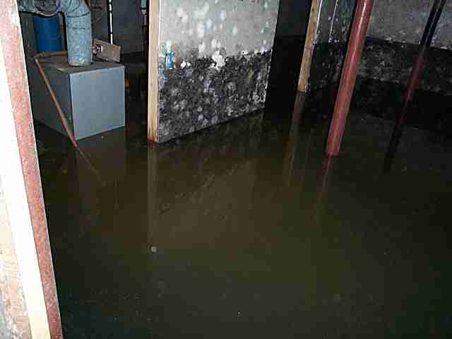 Mawdsleys Find Pumping Solutions For Your Nuisance Water