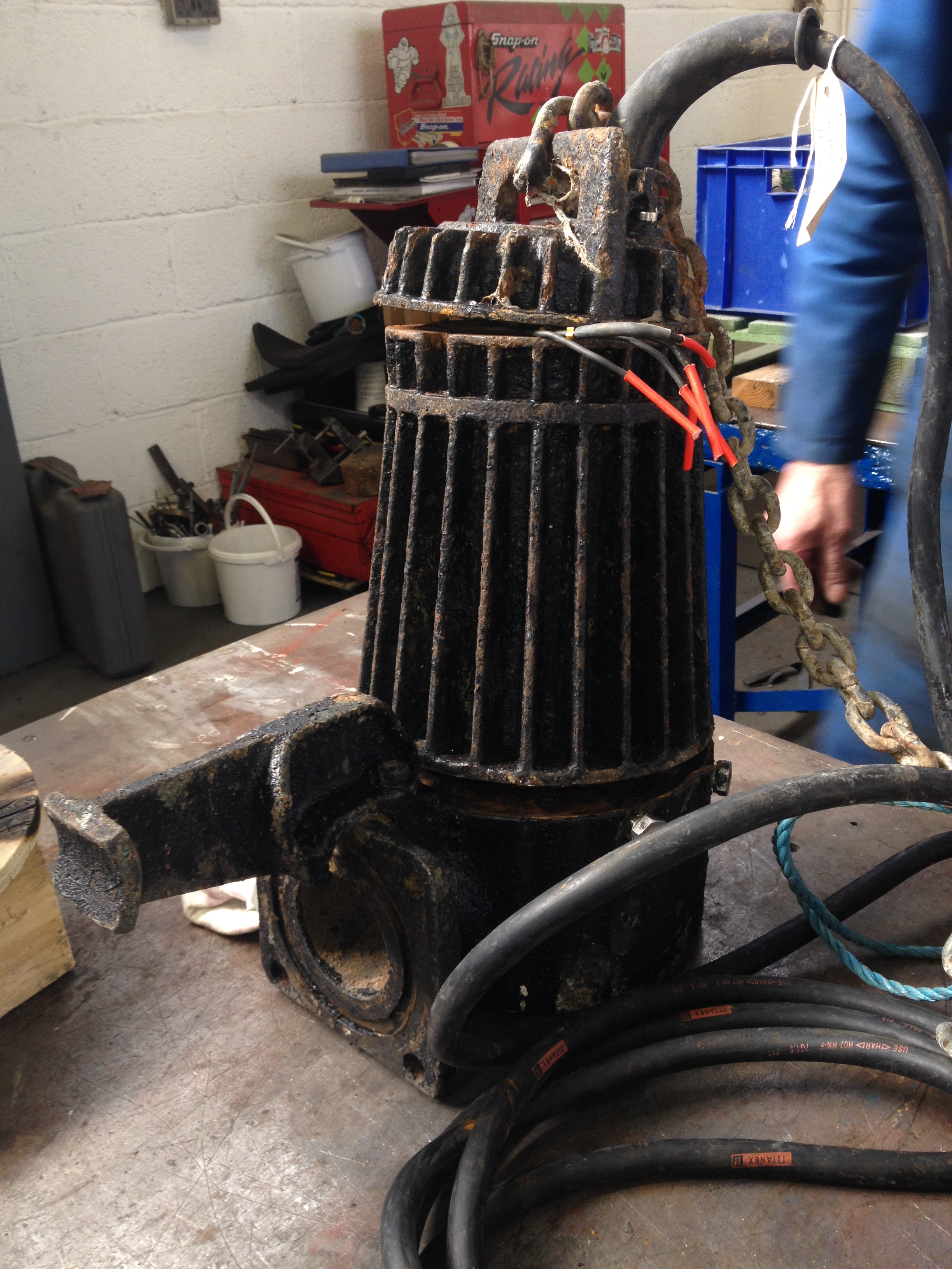 Electric motor centrifugal switch repair for Electric motor repair company