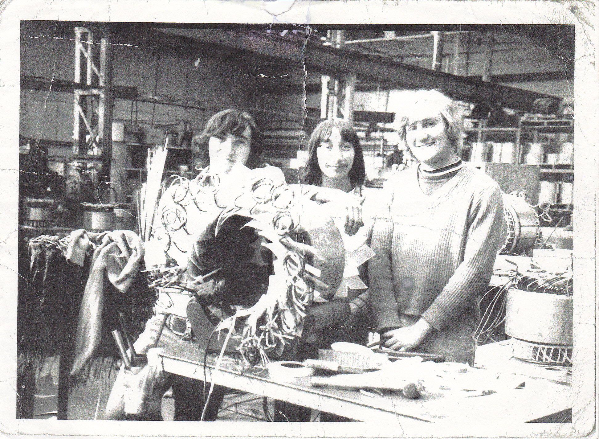 45 Years Of Rewinding Motors At Mawdsleys