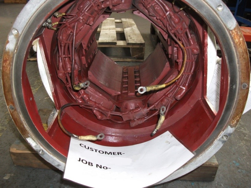 special dc compound motor mawdsleys ber bristol motor overhaul and rewinds