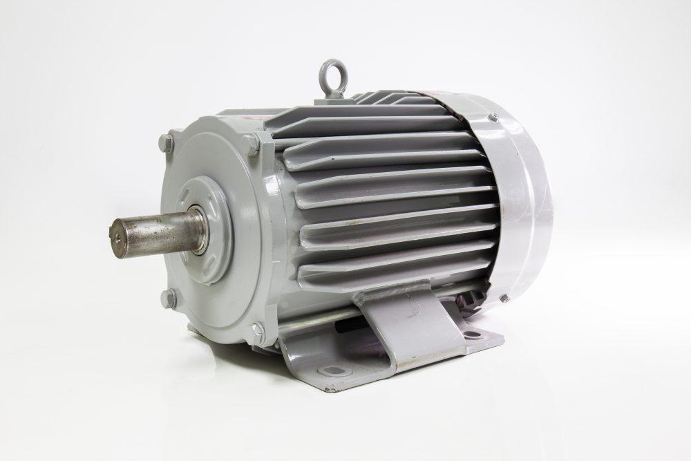 Mawdsleysber for Dc electric motor repair