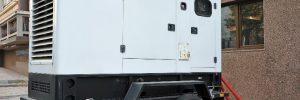 Diesel Generator Service and Repair