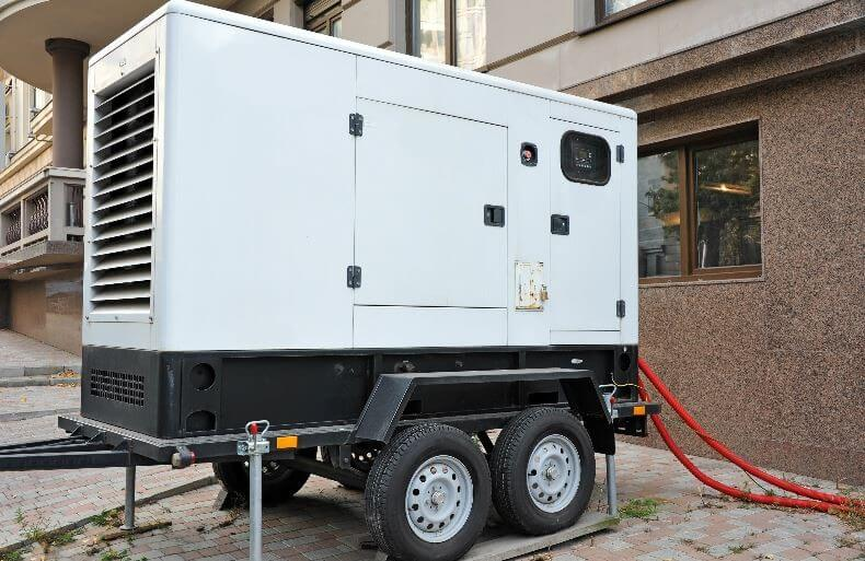 Diesel Generator Service and Repair