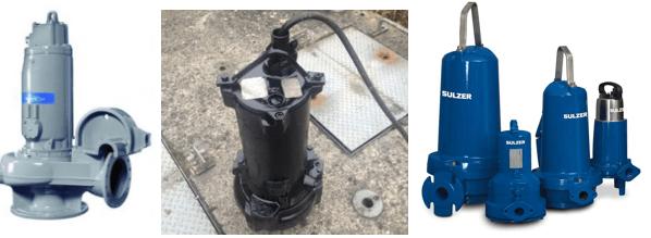 Pump Repair and Maintenance Image