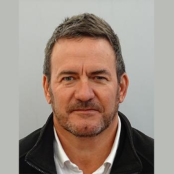 Gary Cox